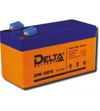 Delta DTM 12012 Аккумулятор герметичный свинцово-кислотный