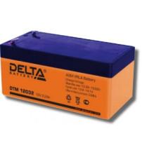 Delta DTM 12032 Аккумулятор герметичный свинцово-кислотный