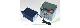 Зарядные устройства для стационарных аккумуляторов