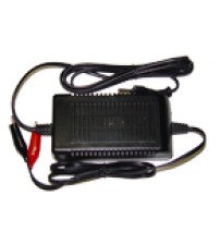 LC-2211 6В 4А Зарядное устройство для стационарных аккумуляторов