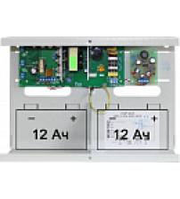 СКАТ 2412 Источник вторичного электропитания резервированный