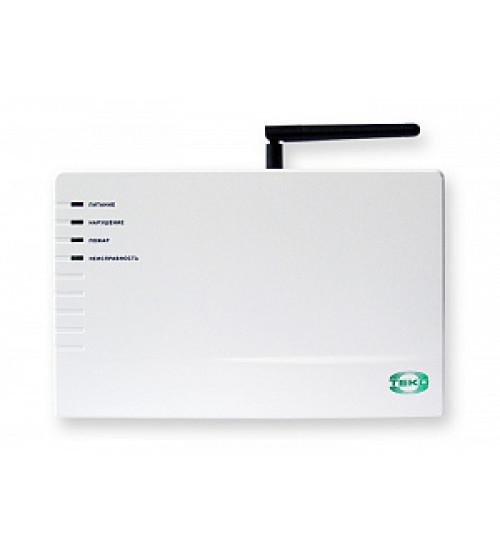 Астра-8945 Pro Прибор приемно-контрольный охранно-пожарный радиоканальный системы Астра-Zитадель