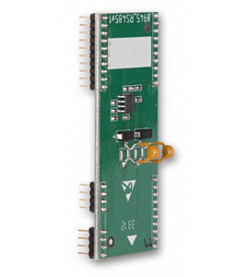 Модуль Астра-RS-485 Модуль интерфейса RS-485 для работы в составе системы с Астра-712 Pro или Астра-Zитадель