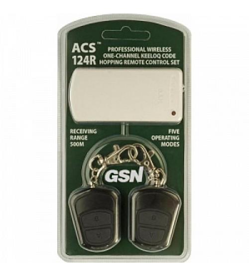 ACS-124R Комплект тревожной сигнализации радиоканальный