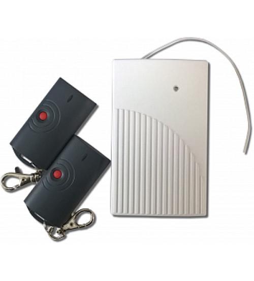 RX-1K Радиосистема тревожной сигнализации