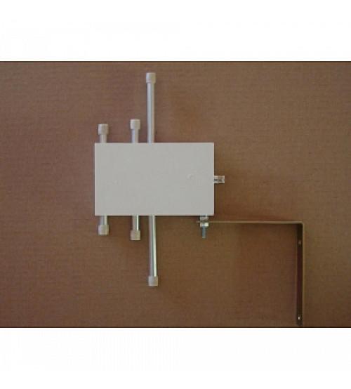 Антенна АН3-868 (разъем) Антенна направленная трехэлементная