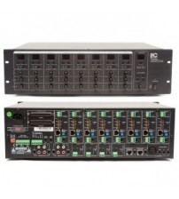 T-8000 Аудиоматрица ( ITC-Escort)