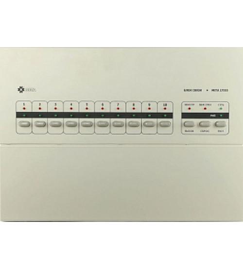 МЕТА 17555 Блок системы обратной связи
