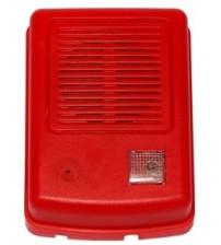 МЕТА 18555 (красный) Вызывная панель системы обратной связи