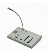 МЕТА 8581-10С Пульт управления на 10 зон оповещения