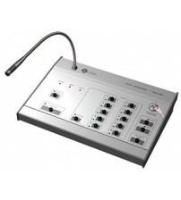 МЕТА 8581-10к Пульт управления на 10 зон оповещения