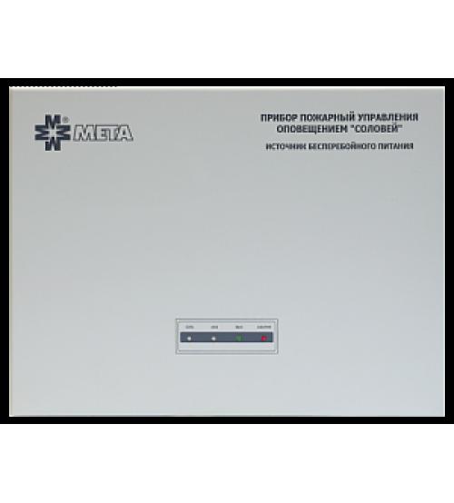 Соловей-ИБП Блок системы обратной связи