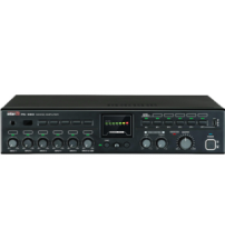 PA-360 Усилитель трансляционный зональный (INTER-M)