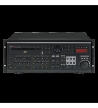 PAC-5600 Система оповещения автоматическая (INTER-M)