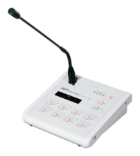 RM-911D Панель микрофонная (INTER-M)