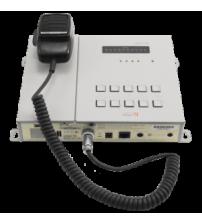 RM-911W Панель микрофонная (INTER-M)