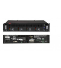 DPA-150Q Усилитель мощности цифровой, 4х150 Вт (INTER-M)