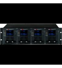 DPA-4300M Усилитель трансляционный четырехканальный (INTER-M)