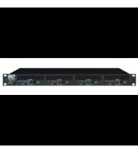 DPA-430H Усилитель трансляционный четырехканальный (INTER-M)