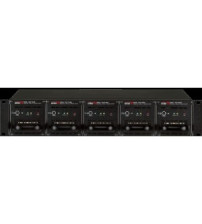DPA-5075M Усилитель трансляционный четырехканальный (INTER-M)
