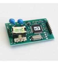 """Модуль трансивера LON (S2) для устройств ИСБ """"Стрелец-Интеграл"""""""