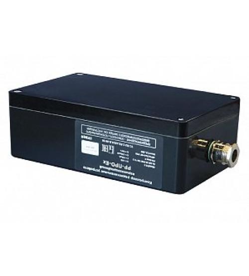 РР-ПРО-Ех Контроллер радиоканальных устройств взрывозащищенный