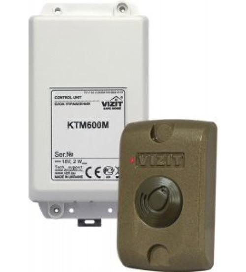 VIZIT-КТМ601F Контроллер для ключей RF