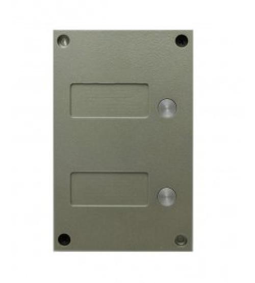 BS-424-2 Кнопочная панель