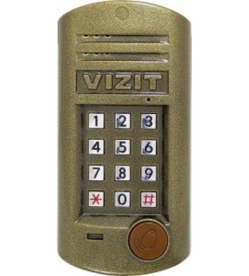 БВД-314F Вызывная панель аудиодомофона