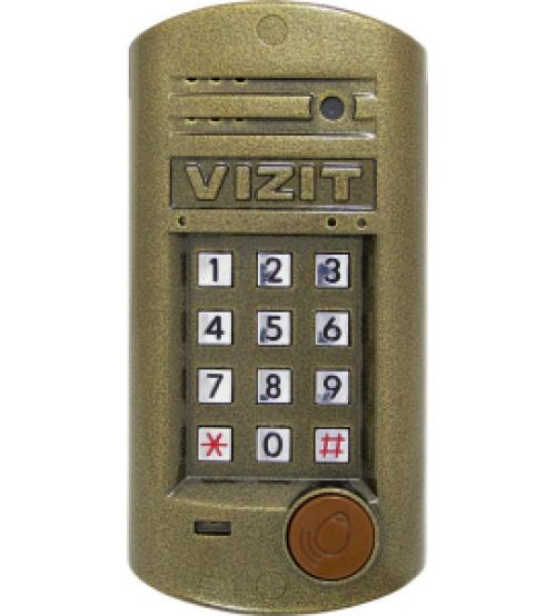 БВД-314RCP Блок вызова домофона