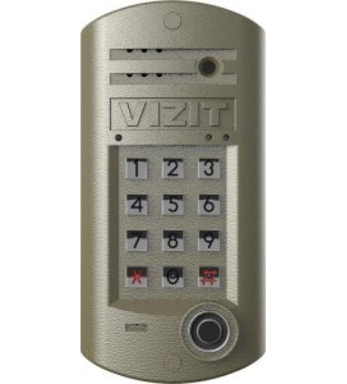 БВД-314ТCP Вызывная панель видеодомофона