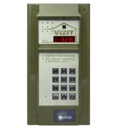 БВД-323F Вызывная панель аудиодомофона