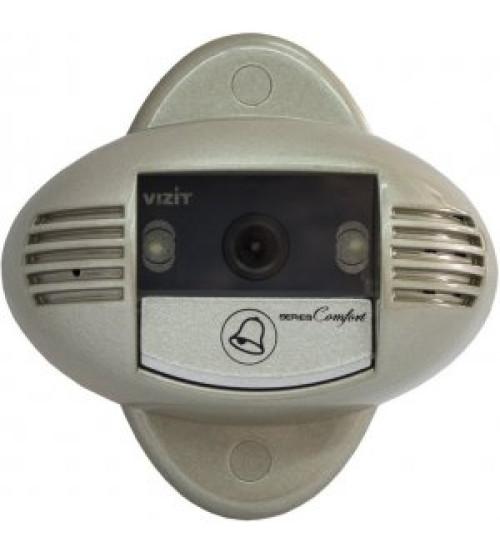 БВД-410CBL Блок вызова домофона