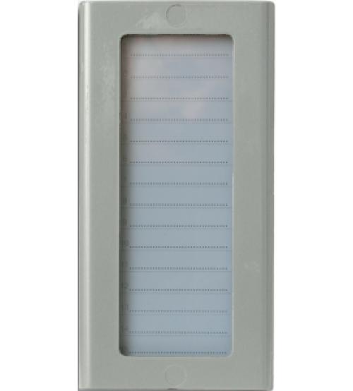 БВД-432NP Блок вызова видеодомофона