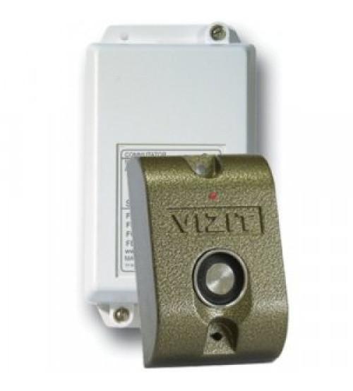 VIZIT-КТМ600М Контроллер для ключей Touch Memory