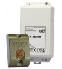 VIZIT-KTM600R Контроллер для ключей RF