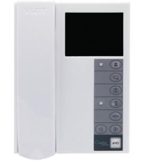VIZIT-M442MW Монитор домофона цветной