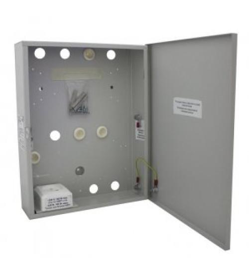 VIZIT-MB1Р Бокс для монтажа блоков питания, управления и коммутации