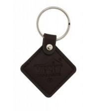 VIZIT-RF2.2 brown Брелок proximity кожаный