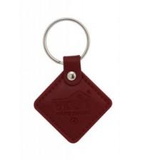 VIZIT-RF2.2 red Брелок proximity кожаный