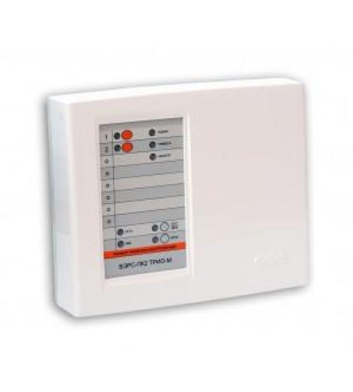 ВЭРС-ПК 2 П ТРИО-М версия 3.2 Устройство оконечное объектовое приемно-контрольное с GSM коммуникатором