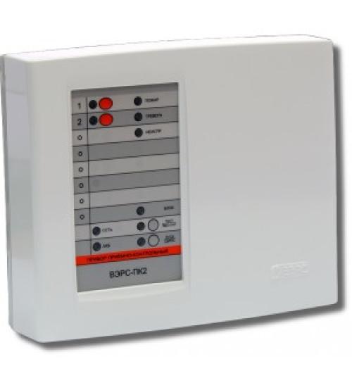 ВЭРС-ПК 2М версия 3.2 Прибор приемно-контрольный охранно-пожарный