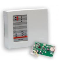 ВЭРС-ПК2 LAN версия 3.2 Прибор приемно-контрольный охранно-пожарный