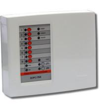 ВЭРС-ПК 8П версия 3.2 Прибор приемно-контрольный охранно-пожарный