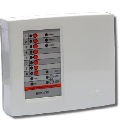 ВЭРС-ПК 8 П ТРИО-М версия 3.2  Устройство оконечное объектовое приемно-контрольное с GSM коммуникатором