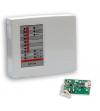 ВЭРС-ПК8 LAN версия 3.2 Прибор приемно-контрольный охранно-пожарный