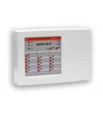 ВЭРС-ПК 16П версия 3.2 Прибор приемно-контрольный охранно-пожарный