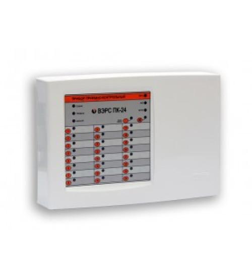 ВЭРС-ПК 24П версия 3.2 Прибор приемно-контрольный охранно-пожарный