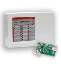 ВЭРС-ПК24 LAN верс 3.2 Прибор приемно-контрольный охранно-пожарный для удаленного мониторинга и управления