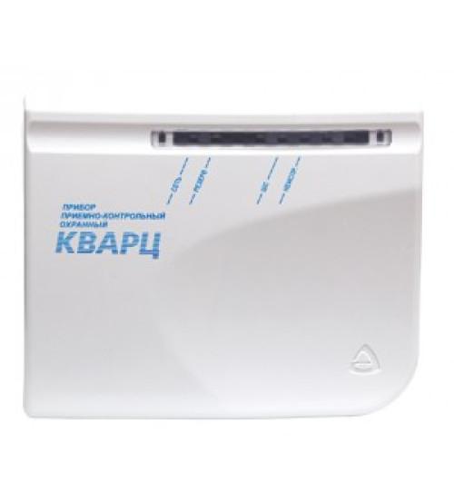 Кварц, вариант 1 Прибор приемно-контрольный охранный